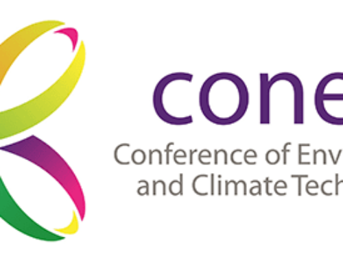 The Scientific Paper Elaborated in the Frame of the Connect2smallports Project Was Presented on the CONECT 2020 Conference