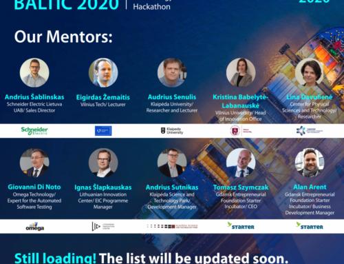 Portathon 2020 – UPDATE