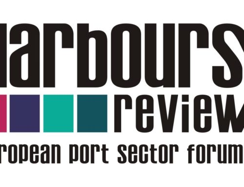 Connect2SmallPorts Publication in Harbour Review No. 3/2020