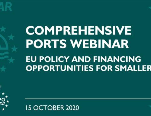 Comprehensive Port Webinar by BPO