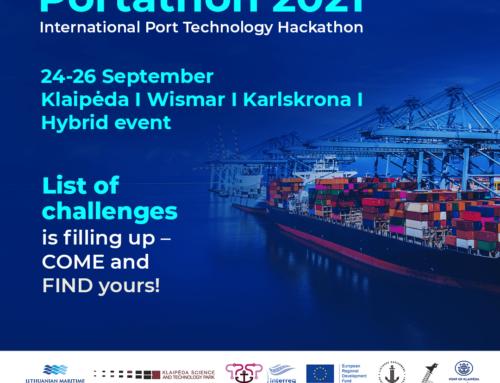 Portathon 2021 – Call for participation